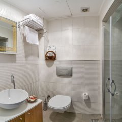 Отель Cirrus Tomtom ванная фото 2