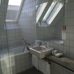 Hotel SP34 ванная фото 2