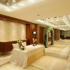 Отель Holiday Inn Vista Shanghai спа