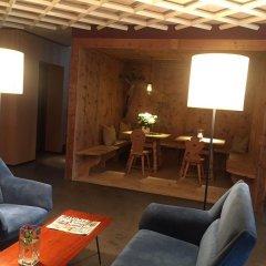 Отель Ballguthof Лана комната для гостей