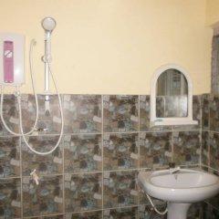 Hotel Sunny Lanka Канди ванная