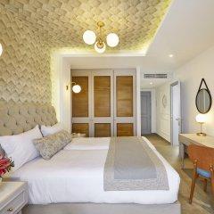 De Sol Spa Hotel комната для гостей фото 4