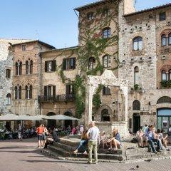 Отель La Cisterna Италия, Сан-Джиминьяно - 1 отзыв об отеле, цены и фото номеров - забронировать отель La Cisterna онлайн фото 4