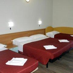 Hotel Colombo Римини комната для гостей фото 3