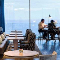 AC Hotel Barcelona Forum by Marriott интерьер отеля фото 3