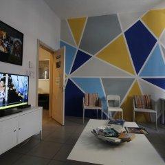 PV Hostel комната для гостей фото 3