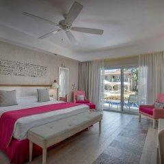 Отель Catalonia Royal La Romana All Inclusive-Adults Only комната для гостей фото 4