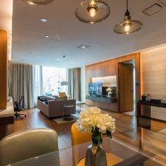 Отель Lancaster Bangkok интерьер отеля фото 3