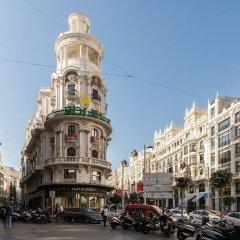 Отель M&F Gran Vía 1 Apartamento Испания, Мадрид - отзывы, цены и фото номеров - забронировать отель M&F Gran Vía 1 Apartamento онлайн фото 15