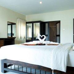 Отель Jomtien Plaza Residence удобства в номере фото 2