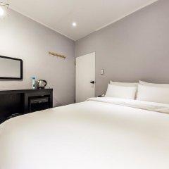 HOTEL NOBLE Yongsan комната для гостей