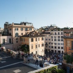 Отель Il Palazzetto Италия, Рим - отзывы, цены и фото номеров - забронировать отель Il Palazzetto онлайн фото 2