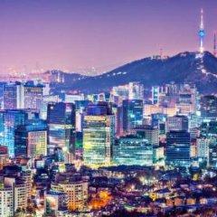 Отель Artravel Myeongdong Южная Корея, Сеул - отзывы, цены и фото номеров - забронировать отель Artravel Myeongdong онлайн фото 2