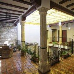 Отель Alvaro De Torres Убеда