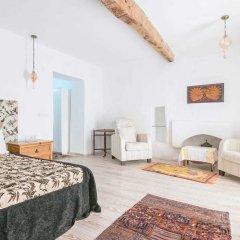 Panorama Evi Турция, Кесилер - отзывы, цены и фото номеров - забронировать отель Panorama Evi онлайн комната для гостей фото 2