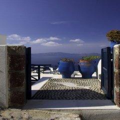 Отель Santorini Reflexions Volcano фото 4