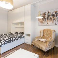Отель Slavija Square II Сербия, Белград - отзывы, цены и фото номеров - забронировать отель Slavija Square II онлайн комната для гостей