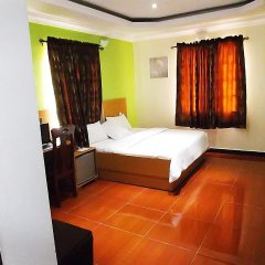 Suncity Hotel комната для гостей