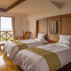 Hotel Nirakanai Kohamajima комната для гостей фото 5