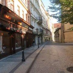 Апартаменты Bohemia Antique Apartment фото 16
