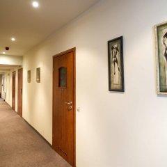 Отель Hotelik 31 Познань интерьер отеля фото 2