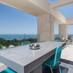 Отель Don Carlos Leisure Resort & Spa балкон