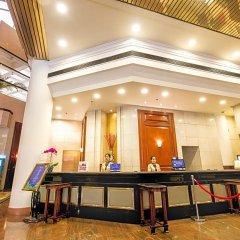 Golden Flower Hotel Xian by Shangri-La интерьер отеля фото 3
