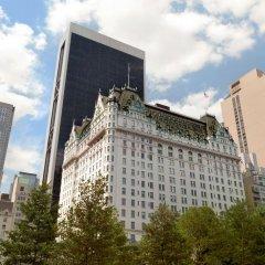 Отель The Plaza Hotel США, Нью-Йорк - отзывы, цены и фото номеров - забронировать отель The Plaza Hotel онлайн фото 2