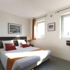 Отель Nemea Appart'Hotel Toulouse Saint-Martin Франция, Тулуза - отзывы, цены и фото номеров - забронировать отель Nemea Appart'Hotel Toulouse Saint-Martin онлайн комната для гостей фото 5