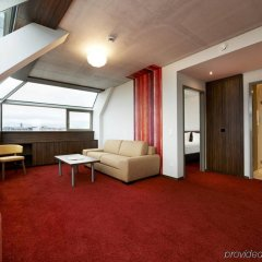 Отель SIMM'S Вена комната для гостей фото 3
