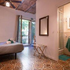 Primavera Hostel комната для гостей фото 6