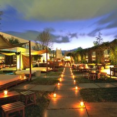 Отель Camino Real Polanco Мехико фото 4