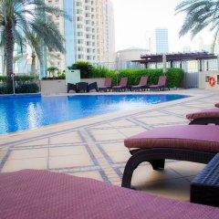 Отель Ramada Downtown Dubai ОАЭ, Дубай - 3 отзыва об отеле, цены и фото номеров - забронировать отель Ramada Downtown Dubai онлайн фото 12