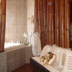 Отель Hôtel Fenua Mata'i'oa спа
