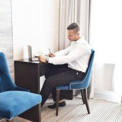 Гостиница Гермес Украина, Одесса - 4 отзыва об отеле, цены и фото номеров - забронировать гостиницу Гермес онлайн удобства в номере фото 2