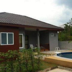Отель Lanta Dream Garden Pool Villa Ланта бассейн
