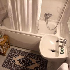 Отель Antica Locanda Solferino Италия, Милан - отзывы, цены и фото номеров - забронировать отель Antica Locanda Solferino онлайн ванная фото 2