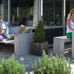 Отель New West Inn Нидерланды, Амстердам - 6 отзывов об отеле, цены и фото номеров - забронировать отель New West Inn онлайн