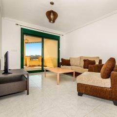 Отель Apartamento Bennecke Amor Ориуэла комната для гостей