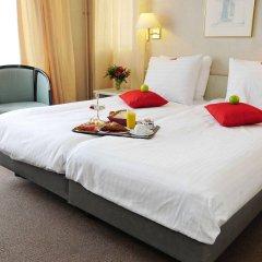 Отель Alp de Veenen Hotel Нидерланды, Амстелвен - отзывы, цены и фото номеров - забронировать отель Alp de Veenen Hotel онлайн в номере фото 2