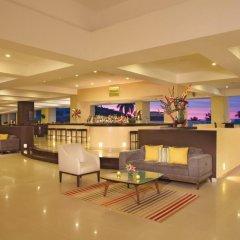 Отель Dreams Huatulco Resort & Spa гостиничный бар