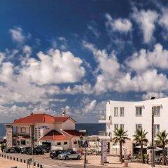 Отель Mareta Beach Boutique Bed & Breakfast пляж