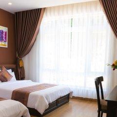 Uyen Phuong Hotel Далат комната для гостей фото 2