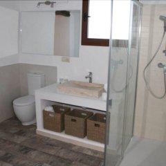 Отель Agroturismo Can Cosmi Prats Испания, Эс-Канар - отзывы, цены и фото номеров - забронировать отель Agroturismo Can Cosmi Prats онлайн ванная