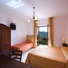 Отель Casa Pendola Аджерола комната для гостей фото 5