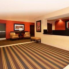 Отель Extended Stay America - Detroit - Farmington Hills интерьер отеля фото 2