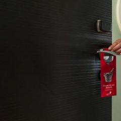 Hotel 75 сейф в номере