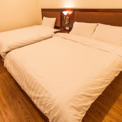 Sapa Family House Hotel комната для гостей фото 5
