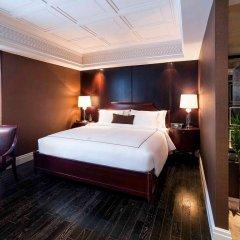 Отель Muse Bangkok Langsuan - MGallery Таиланд, Бангкок - 1 отзыв об отеле, цены и фото номеров - забронировать отель Muse Bangkok Langsuan - MGallery онлайн комната для гостей фото 4