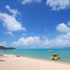 Отель Eddy's Place Самуи пляж